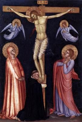 1375daFirenze, Crucifixion